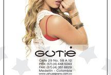 Catálogo Gutie Madres 2014 / Nueva colección temporada de madres Gutie 2014