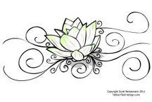 lotusz virág
