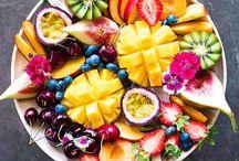 VSCO fruit
