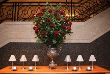 Boda en el Hotel Intercontinental Buenos Aires / hermosa boda en el que no faltó ningún detalle