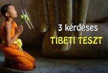 tibeti kérdés