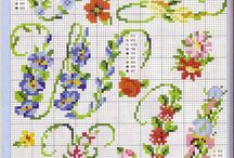 DIY embroidery / ВЫШИВКА