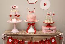 San Valentín / Ideas para celebrar el día del amor