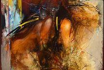 Galerie: originální obrazy