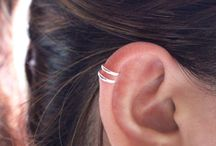EARRINGS/RINGS