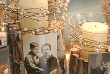 Cool ideas for any occasion!  / by Renee Kiser