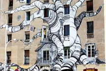 StreetArt Barcellona