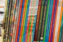Bournemouth English Book Centre - BEBC / A selections of photos related to English Language teaching/training - from primary books to adult material, BEBC are the UK's specialist supplier