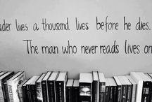 Le mie letture