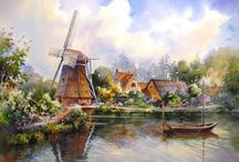 COUNTRY DUTCH