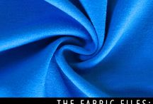 Fabric References