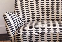 Rebecca Atwood Upholstered