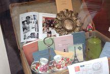 Mirror Vicenza / Una serie di pin dedicati alla galleria d'arte e libreria Mirror di Vicenza, in Contrà Porta Santa Lucia 16/18!