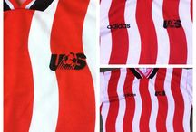 International Football Shirts - Classic Football Shirts / Soccer shirts from international teams on www.classicfootballshirtscouk.com
