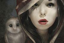 ILLUSTRATIONS 11 / by Lynda Aplin