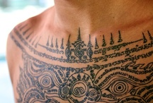 Images of Tattoo's