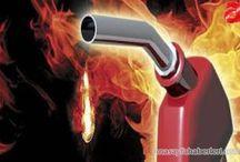 Zeki ARSLAN: ATEŞE BENZİN DÖKENLER!