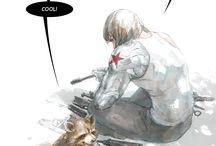 marvel ☆