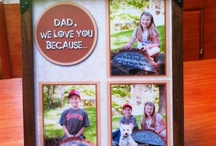 Fathers day / by Leigh Rieder