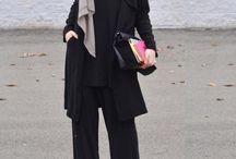 style muslimah modern