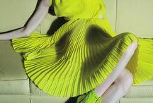 Neon Fashion!