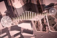 The Bridge / University of Thessaly - Department of Architecture 2014 (Fall Semester)