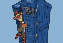 Doctor Whoo