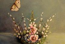 Fairytales & Flowers