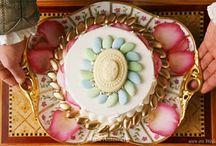 Marie Antoinette Influenced Food