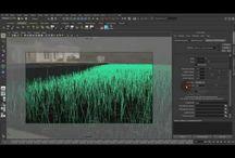 texturing&render