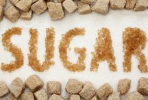 Quitting Sugar / Ways to give up sugar and combat cravings / by Be Well by Dr. Frank Lipman
