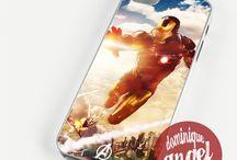 Marvel Phone Case