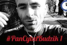 Pan Cytat Budzik / Poranne krótkie wideo, które da Ci kopa