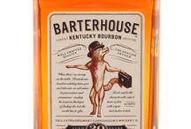 Bourbon Girl