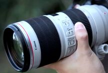 Photography  / Photos , Camera's , Lens