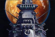 Yamato / Uchuu Senkan Yamato