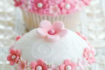 Cupcake for cancer
