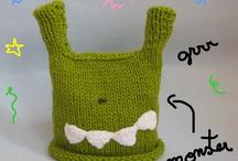 knit/crochet for kids