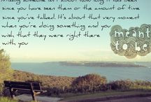Quotes / by Taylor Colvin