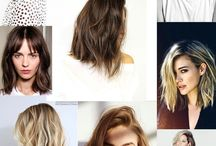 Hairstyles- inspiration