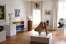 sculpture love