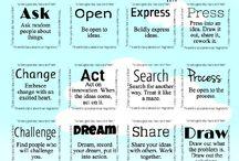 inspire idea