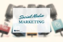 Social Media Marketing / Keeping up to date with changes in Social Media and how it relates to local marketing