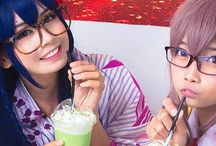 Kawaii Cafe - A cute Japanese experience