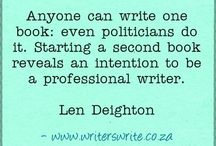*Writer