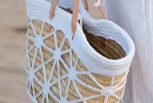 Crochet Bags&purse