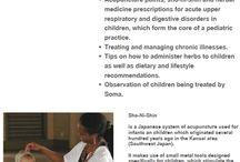 Pediatria / Estimulación temprana, psicomotricidad, estimulación sensorial, shonishin