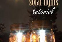 DIY Solar / by Solar Electric Power Company
