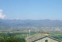 ALTA VALLE DELTEVERE / uno sguardo sulla nostra bella Valle