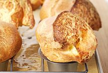 Popovers / by Allison Thaut
